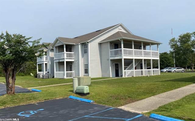 6194 St Hwy 59 A3, Gulf Shores, AL 36542 (MLS #317952) :: Gulf Coast Experts Real Estate Team