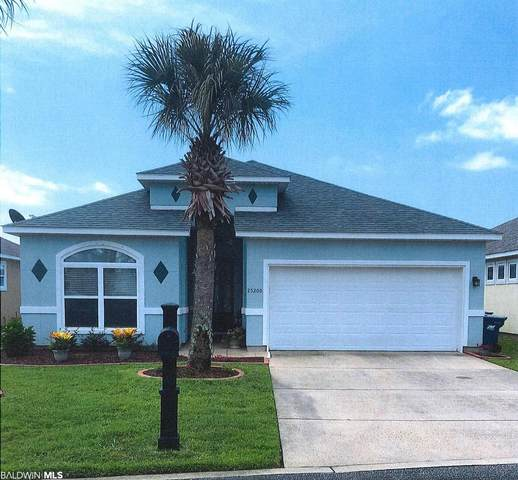 25200 Windward Place, Orange Beach, AL 36561 (MLS #317953) :: Elite Real Estate Solutions