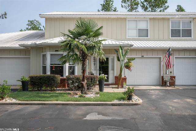 22323 Cotton Creek Dr #503, Gulf Shores, AL 36542 (MLS #317956) :: Mobile Bay Realty