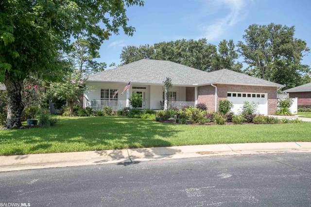 10261 Tanager Lane, Pensacola, FL 32507 (MLS #317963) :: Ashurst & Niemeyer Real Estate
