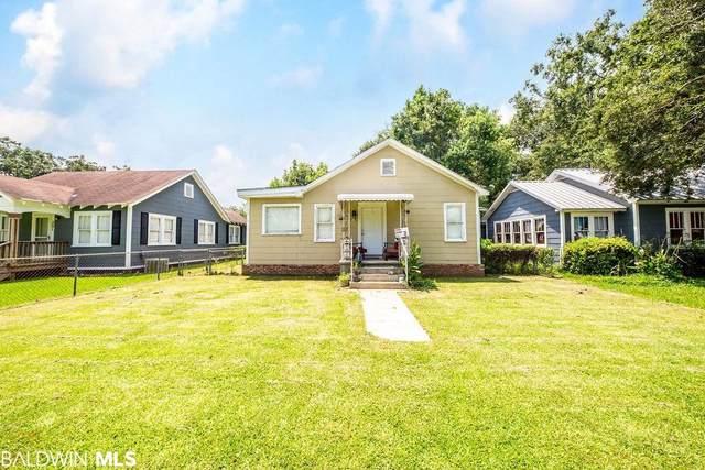 303 W Orange Avenue, Foley, AL 36535 (MLS #317968) :: Elite Real Estate Solutions