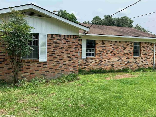 16816 Pine Grove Rd Ext S, Bay Minette, AL 36507 (MLS #317969) :: Elite Real Estate Solutions