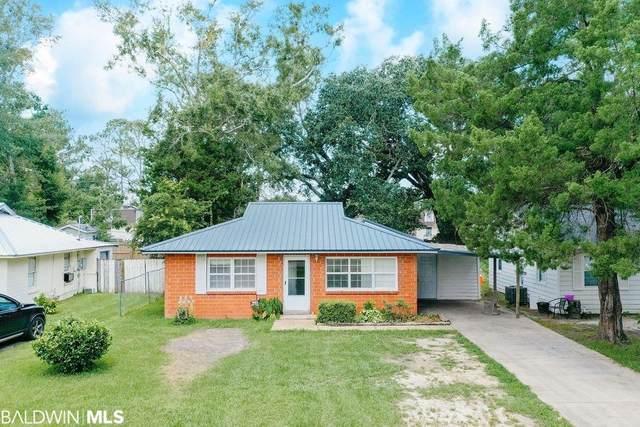 404 W Orange Avenue, Foley, AL 36535 (MLS #317970) :: Elite Real Estate Solutions