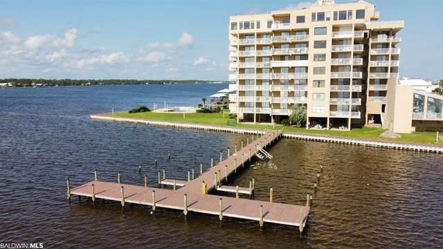1516 Sandpiper Ln #403, Gulf Shores, AL 36542 (MLS #317971) :: Bellator Real Estate and Development