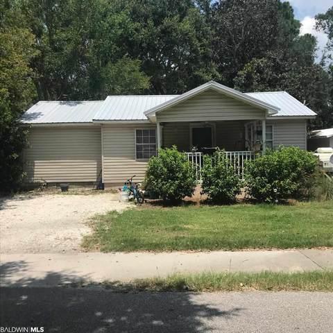 324 E 24th Avenue, Gulf Shores, AL 36542 (MLS #317974) :: Alabama Coastal Living