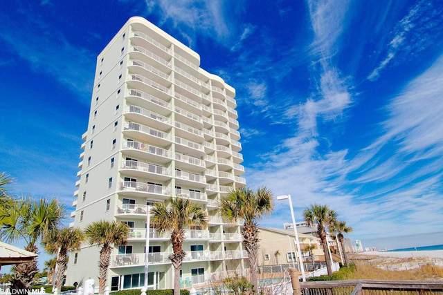 24568 Perdido Beach Blvd #908, Orange Beach, AL 36561 (MLS #317976) :: Elite Real Estate Solutions
