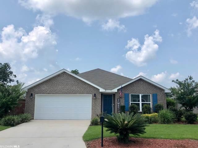 1679 Abbey Loop, Foley, AL 36535 (MLS #317977) :: Elite Real Estate Solutions