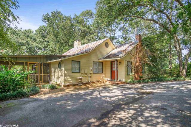 17151 County Road 55, Summerdale, AL 36580 (MLS #317978) :: The Kim and Brian Team at RE/MAX Paradise