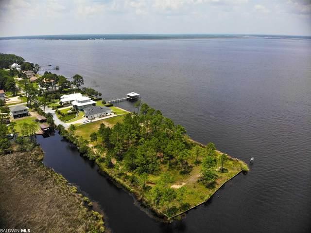 0 Riola Place, Pensacola, FL 32506 (MLS #317981) :: Elite Real Estate Solutions