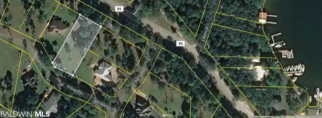 Lot 36 Quarry Ln, Elberta, AL 36530 (MLS #317982) :: Elite Real Estate Solutions