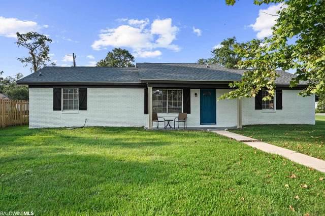 702 W Orchid Av, Foley, AL 36535 (MLS #317984) :: Elite Real Estate Solutions
