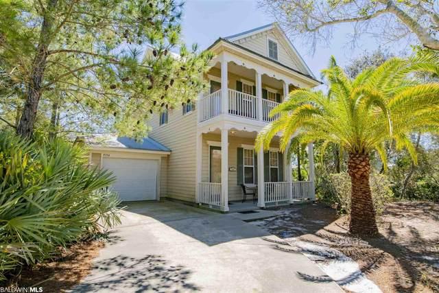 9354 Lorrain Ct, Gulf Shores, AL 36542 (MLS #317989) :: Elite Real Estate Solutions