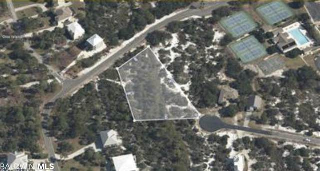 0 Club Court, Orange Beach, AL 36561 (MLS #317991) :: Elite Real Estate Solutions