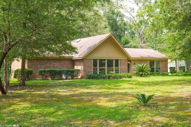 9750 Gallops Creek Drive, Wilmer, AL 36587 (MLS #318000) :: Elite Real Estate Solutions