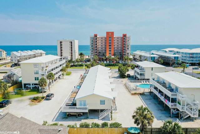 1118 W Beach Blvd #33, Gulf Shores, AL 36542 (MLS #318005) :: Elite Real Estate Solutions