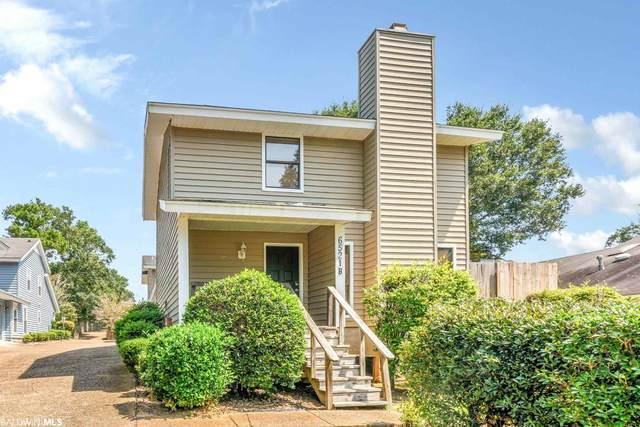 6521 Cedar Bend Court B, Mobile, AL 36608 (MLS #318007) :: Elite Real Estate Solutions