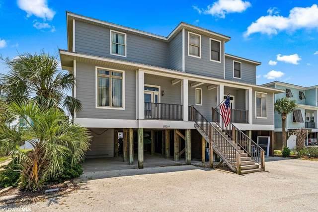 26314 Cotton Bayou Dr #26314, Orange Beach, AL 36561 (MLS #318008) :: Elite Real Estate Solutions