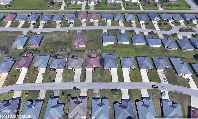 Lot 36 Respite Lane, Foley, AL 36535 (MLS #318011) :: Elite Real Estate Solutions