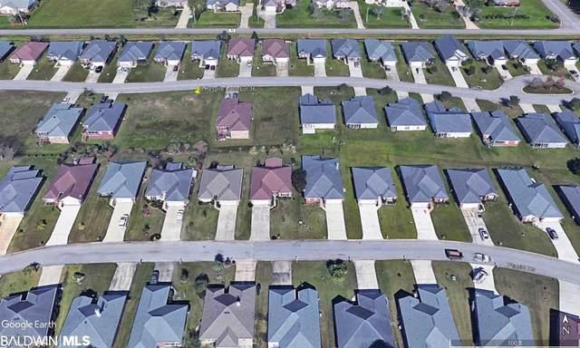Lot 37 Respite Lane, Foley, AL 36535 (MLS #318012) :: Elite Real Estate Solutions