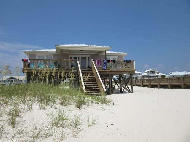5994 Beach Blvd, Gulf Shores, AL 36542 (MLS #318013) :: Elite Real Estate Solutions
