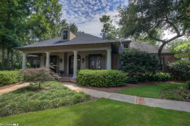 17351 Wildwood Court, Fairhope, AL 36532 (MLS #318017) :: Elite Real Estate Solutions