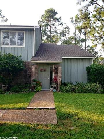 1701 Regency Road #125, Gulf Shores, AL 36542 (MLS #318024) :: Gulf Coast Experts Real Estate Team