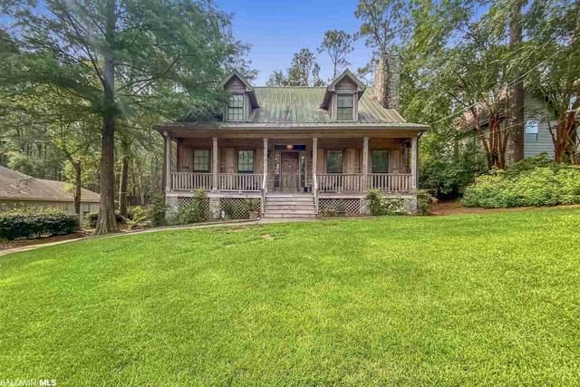134 Donna Circle, Daphne, AL 36526 (MLS #318025) :: Elite Real Estate Solutions