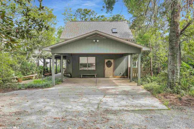 26163 Wolf Bay Cir, Orange Beach, AL 36561 (MLS #318031) :: Elite Real Estate Solutions