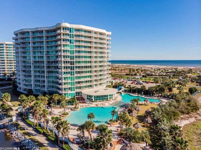 28103 Perdido Beach Blvd B-903, Orange Beach, AL 36561 (MLS #318033) :: Elite Real Estate Solutions