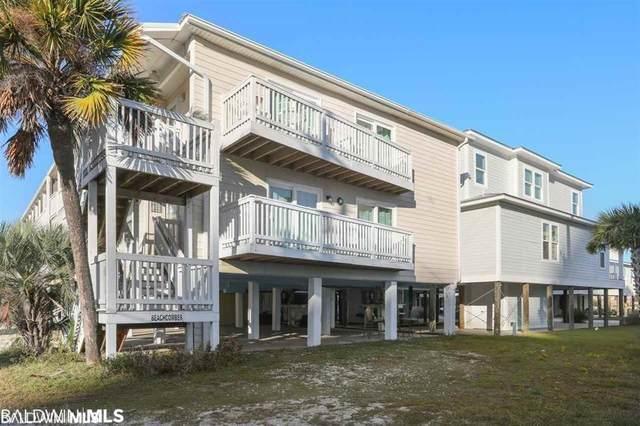 105 E 4th Street #12, Gulf Shores, AL 36542 (MLS #318034) :: Mobile Bay Realty