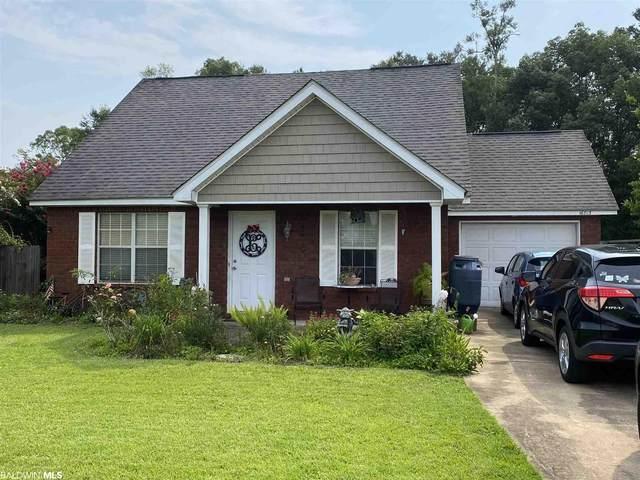16813 Heartland Circle, Robertsdale, AL 36567 (MLS #318036) :: Elite Real Estate Solutions