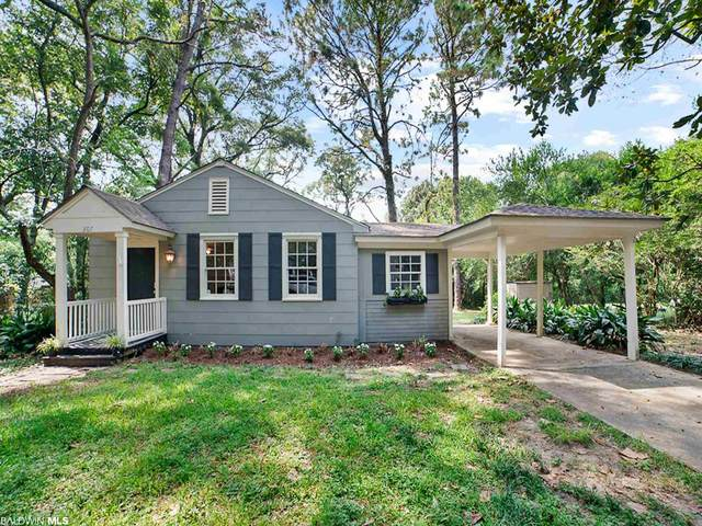 307 Pineview Ln, Mobile, AL 36608 (MLS #318038) :: The Kim and Brian Team at RE/MAX Paradise