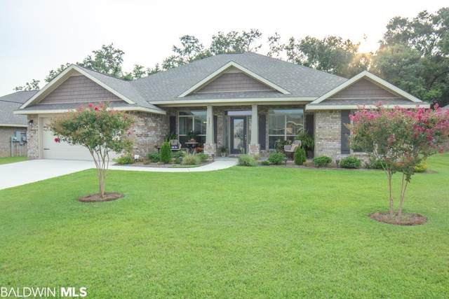 2451 Cherrywood Drive, Foley, AL 36535 (MLS #318040) :: Elite Real Estate Solutions