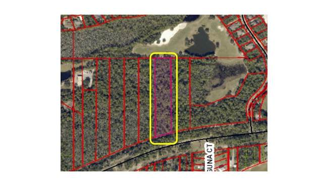 15197 State Highway 180, Gulf Shores, AL 36542 (MLS #318041) :: Gulf Coast Experts Real Estate Team