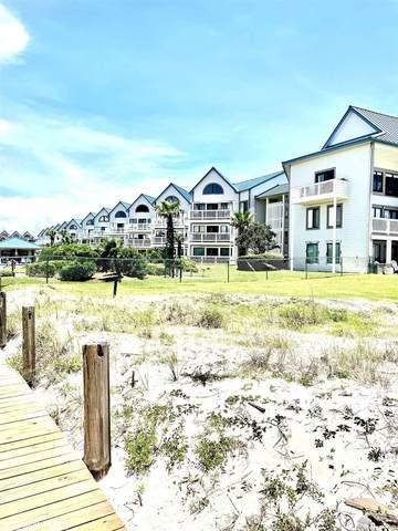 497 Plantation Road #1343, Gulf Shores, AL 36542 (MLS #318043) :: JWRE Powered by JPAR Coast & County