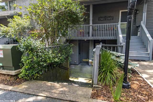 210 S Mobile Street #3, Fairhope, AL 36532 (MLS #318060) :: Elite Real Estate Solutions