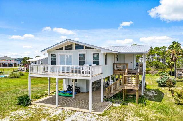 215 Shoreland Cir, Gulf Shores, AL 36542 (MLS #318068) :: The Kathy Justice Team - Better Homes and Gardens Real Estate Main Street Properties
