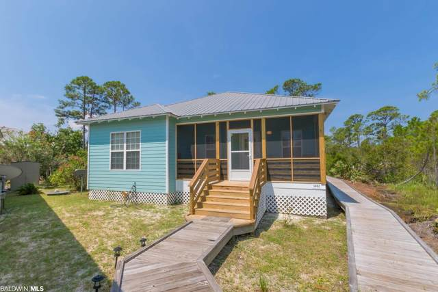 5601 State Highway 180 #1402, Gulf Shores, AL 36542 (MLS #318073) :: JWRE Powered by JPAR Coast & County