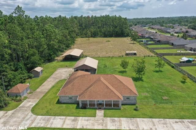 9686 County Road 65, Foley, AL 36535 (MLS #318075) :: Ashurst & Niemeyer Real Estate