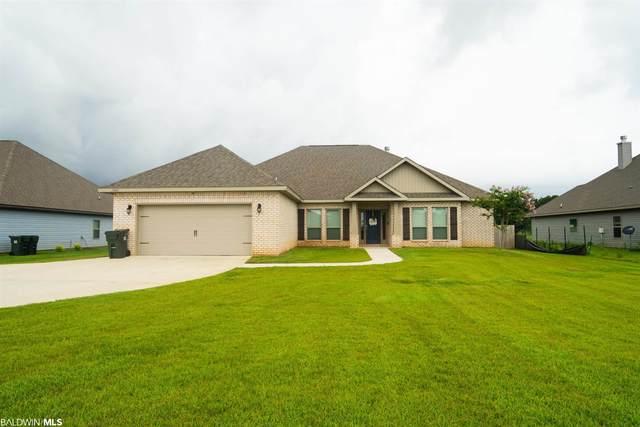 13641 County Road 66 #66, Loxley, AL 36551 (MLS #318077) :: Ashurst & Niemeyer Real Estate