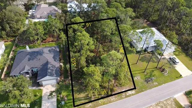 16783 Innerarity Point Rd, Pensacola, FL 32507 (MLS #318084) :: Gulf Coast Experts Real Estate Team