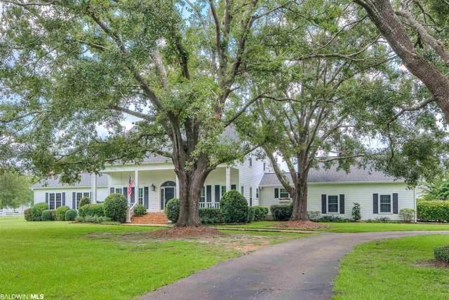 13130 Mary Ann Beach Road, Fairhope, AL 36532 (MLS #318086) :: Ashurst & Niemeyer Real Estate