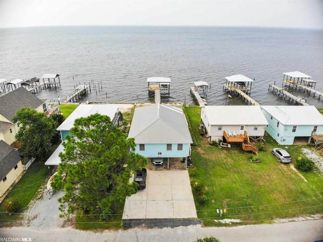 8215 Gulf Beach Ln, Gulf Shores, AL 36542 (MLS #318090) :: The Kathy Justice Team - Better Homes and Gardens Real Estate Main Street Properties