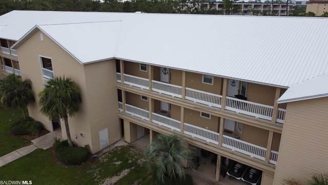 4532 Walker Key Blvd F7, Orange Beach, AL 36561 (MLS #318093) :: Elite Real Estate Solutions