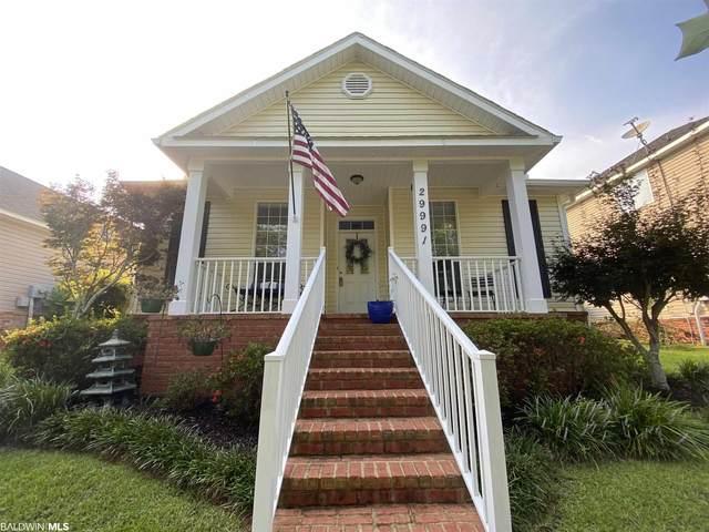 29991 Gregor Street, Daphne, AL 36526 (MLS #318095) :: Ashurst & Niemeyer Real Estate