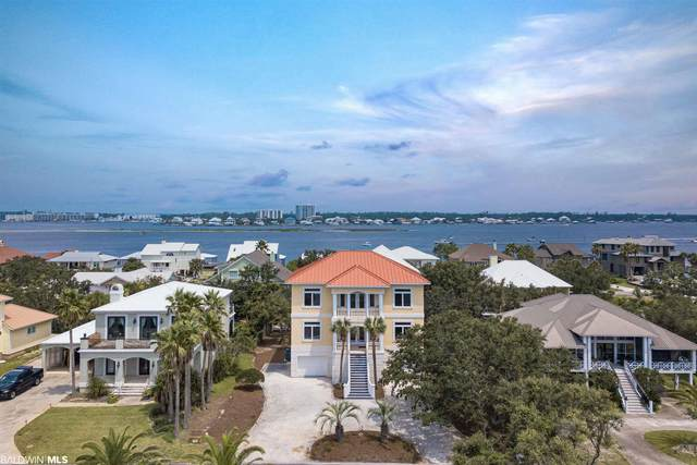 28521 Ono Blvd, Orange Beach, AL 36561 (MLS #318096) :: The Kathy Justice Team - Better Homes and Gardens Real Estate Main Street Properties