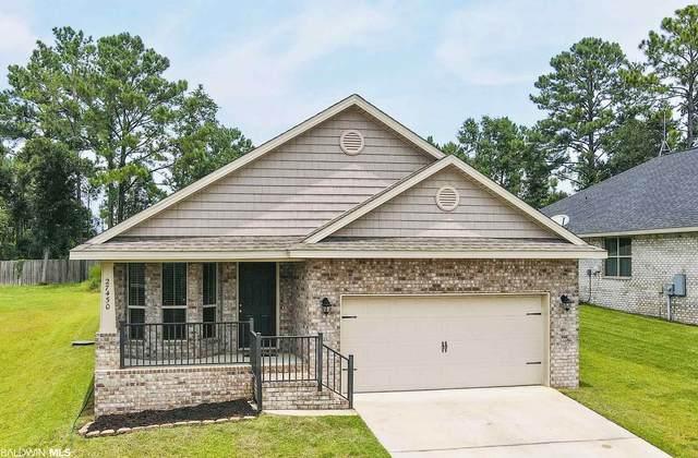 27450 Elise Court, Daphne, AL 36526 (MLS #318101) :: Elite Real Estate Solutions