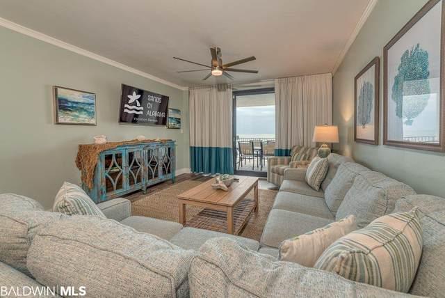 24770 Perdido Beach Blvd #304, Orange Beach, AL 36561 (MLS #318102) :: The Kathy Justice Team - Better Homes and Gardens Real Estate Main Street Properties
