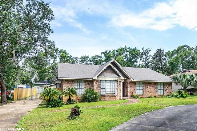 332 Magnolia Drive, Gulf Shores, AL 36542 (MLS #318105) :: The Kathy Justice Team - Better Homes and Gardens Real Estate Main Street Properties