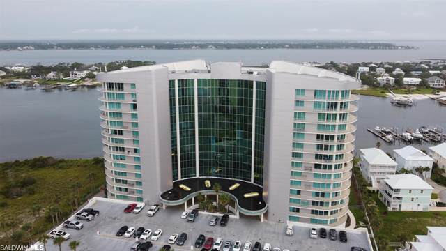 29531 Perdido Beach Blvd #207, Orange Beach, AL 36561 (MLS #318108) :: The Kathy Justice Team - Better Homes and Gardens Real Estate Main Street Properties